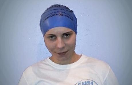 Magda Ceglowska